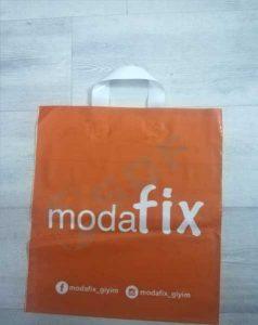 modafix mağaza poşeti